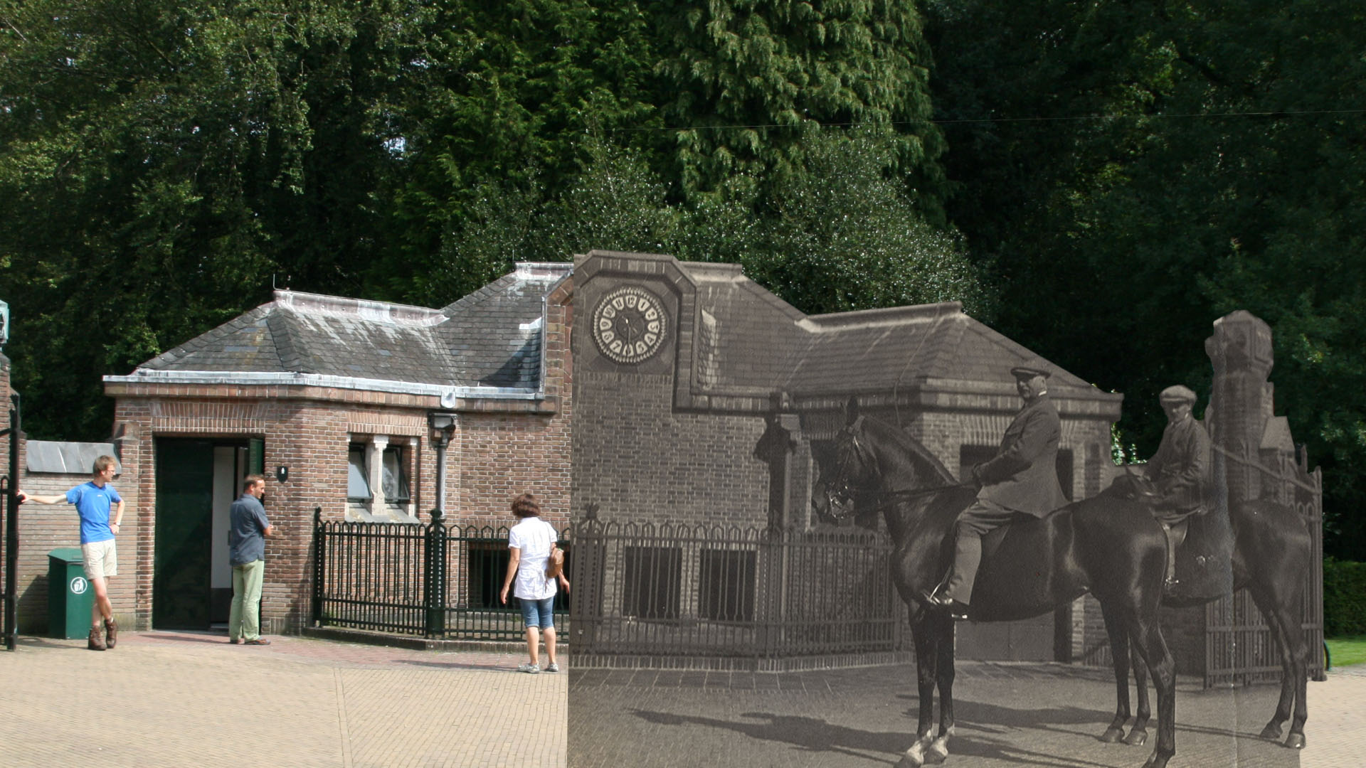 Studio Kort - Hoge Veluwe Augmented Reality