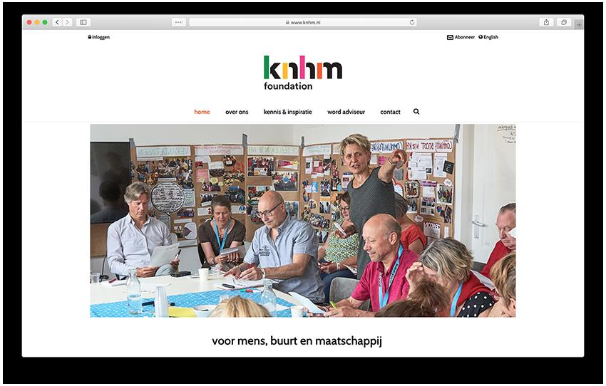 Website - KNHM