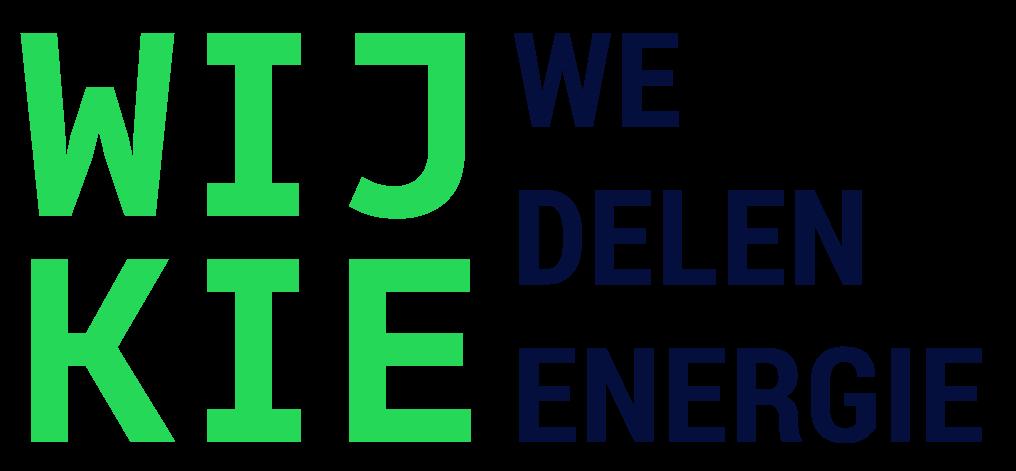 Logo - Wijkie