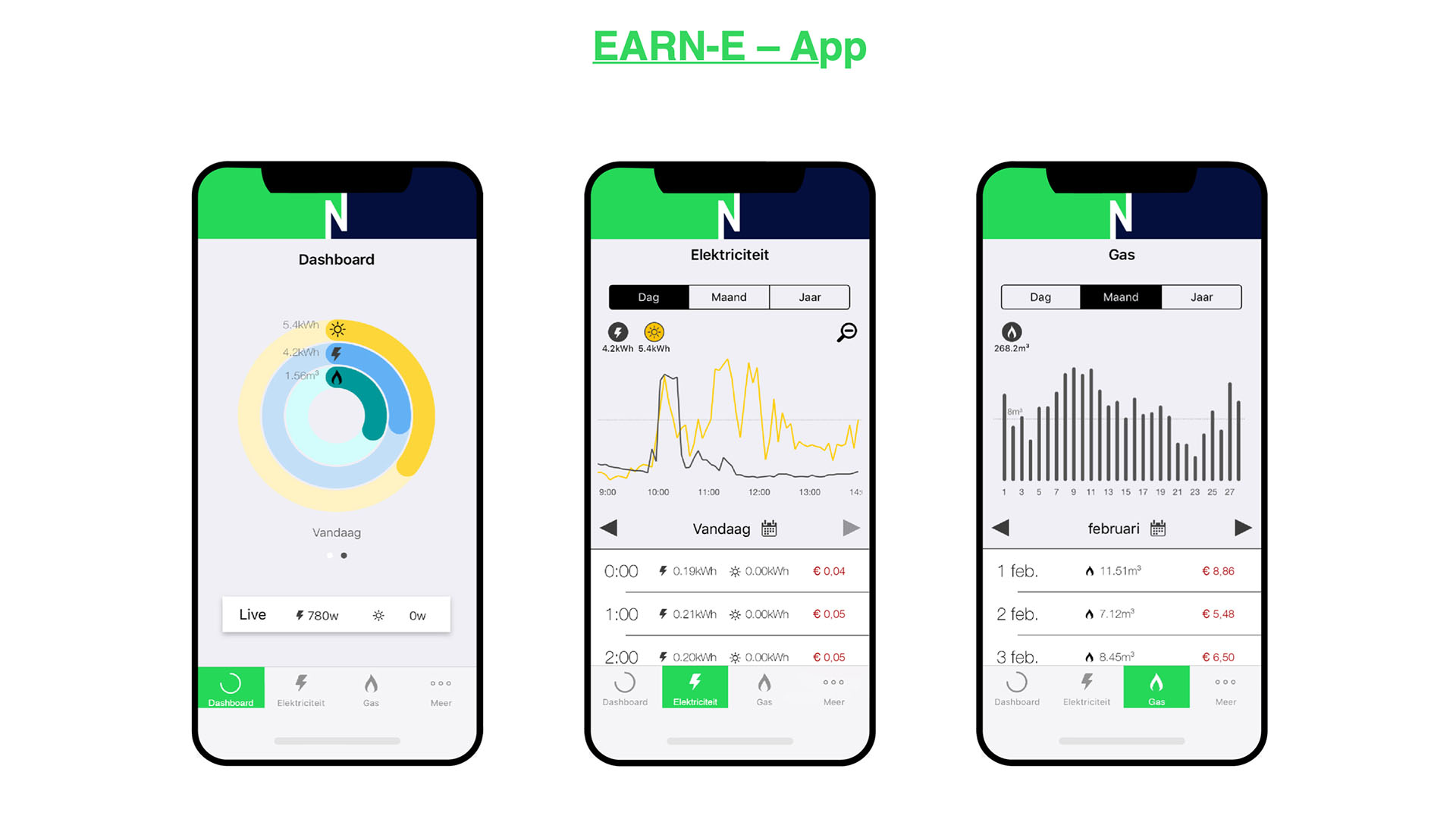 EARN-E-app