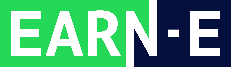 Logo EARN-E bv