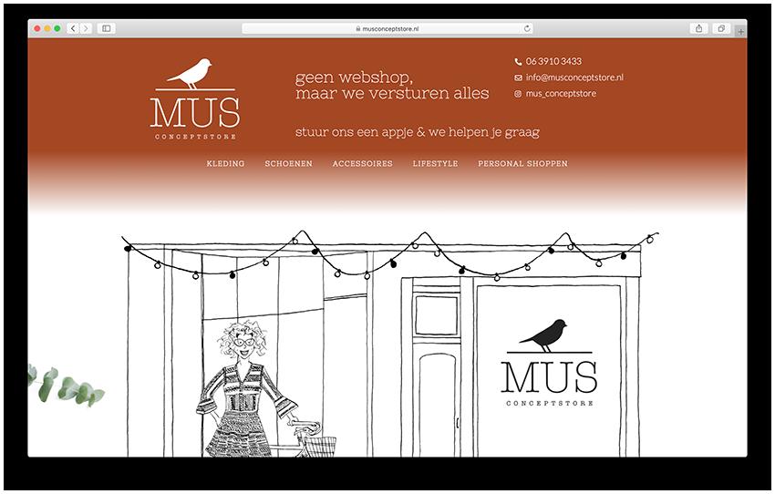 Mus Concept Store